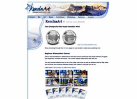 kendraart.com