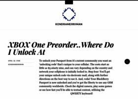 kendramerriman.wordpress.com