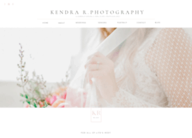 kendraskreationsphotography.com