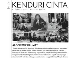 kenduricinta.com