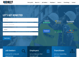 kenectrecruitment.co.uk