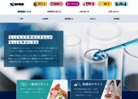kenei-pharm.com