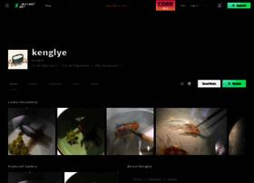 kenglye.deviantart.com