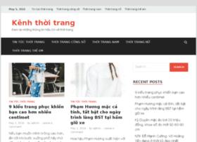 kenhthoitrang.info