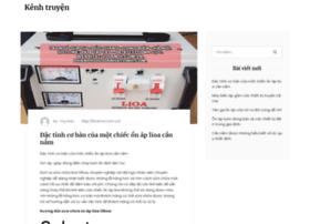 kenhtruyen.info