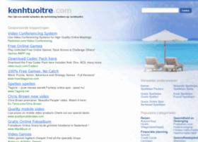 kenhtuoitre.com