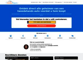 kenjekenteken.nl