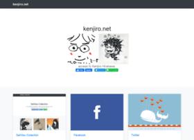 kenjiro.net