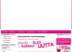 kenkaavenue.valmiskauppa.fi