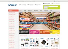 kenkoelectric.com