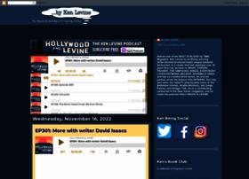kenlevine.blogspot.com