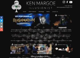 kenmargoe.com