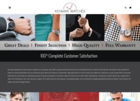 kenmarwatches.com