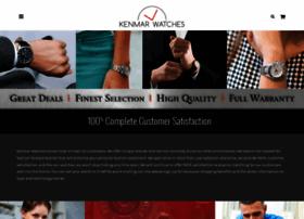 kenmarwatches.com