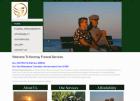 kenmayfunerals.com.au