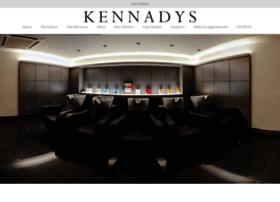 kennadys.co.uk