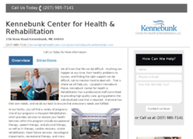 kennebunkcenterrehabme.com