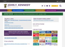 kennedy-fusd-ca.schoolloop.com