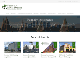 kennedyinvestments.com
