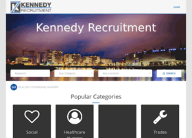 kennedyrecruitment.co.uk