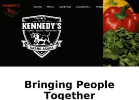 kennedyskarne.com