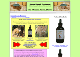 kennelcoughtreatment.org