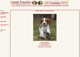 kennelfreckles.se