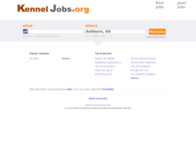 kenneljobs.org