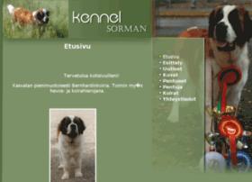 kennelsorman.fi