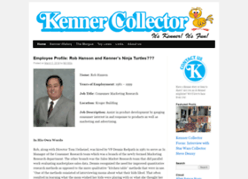 kennercollector.com
