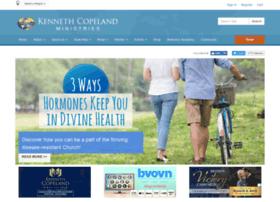 kennethcopeland.com