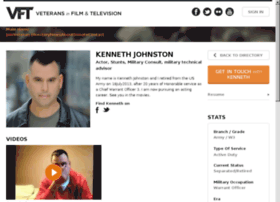 kennethmjohnston.com