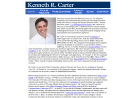 kennethrcarter.com