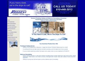 kenneysplumbing.com
