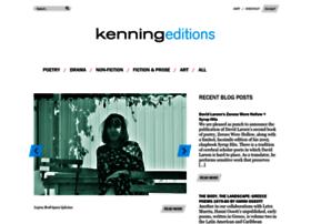 kenningeditions.com