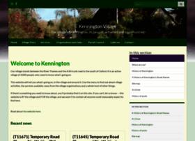 kennington-pc.gov.uk