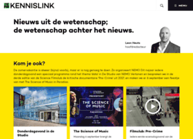 kennislink.nl