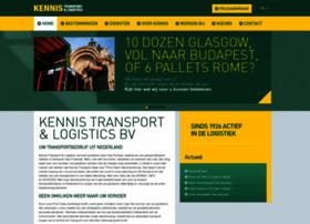 kennistransport.com
