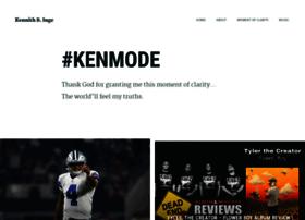 kennithbinge.com