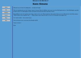kennsimons.com