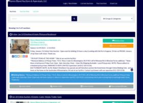kennyblandauctions.hibid.com