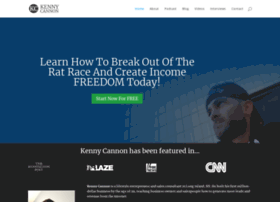 kennycannon.com