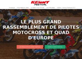 kennyfestival.kenny-festival.fr