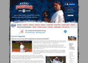 kennypowersfanclub.com