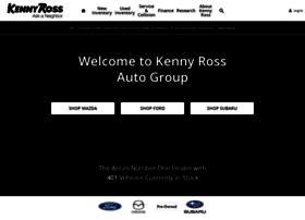 Kennyross.com