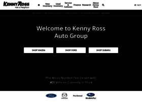 kennyross.com