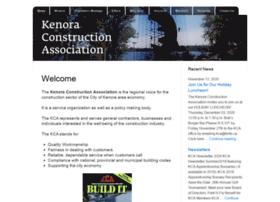 kenoraconstructionassociation.ca