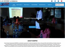 kenpro.org