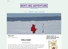 kensbigadventure.com