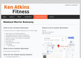 kensbootcamp.com